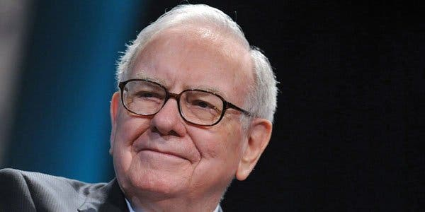 Buffett compra el 5,5 % de IBM por 10.700 millones de dólares