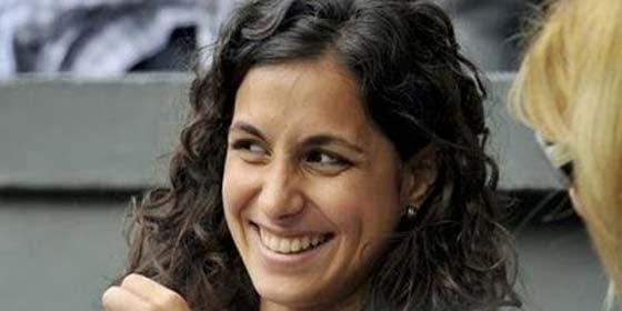 Xisca Perelló, la silenciosa novia de Rafa Nadal, vive ya en Londres