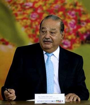 Prisa se dispara un 12% en Bolsa tras conocerse que Carlos Slim controla más de un 3%