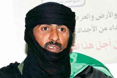 El 'traidor' que entregó a Saif al Islam cuando lo guiaba hacia Níger