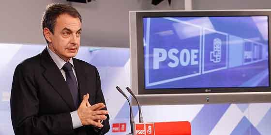 Rubalcaba y Chacón se desinflan y el PSOE busca líder tras la debacle