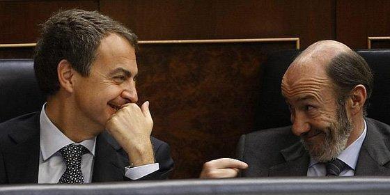 """""""Es más fácil que el Madrid le gane al Barça que remontarle a Rajoy"""""""