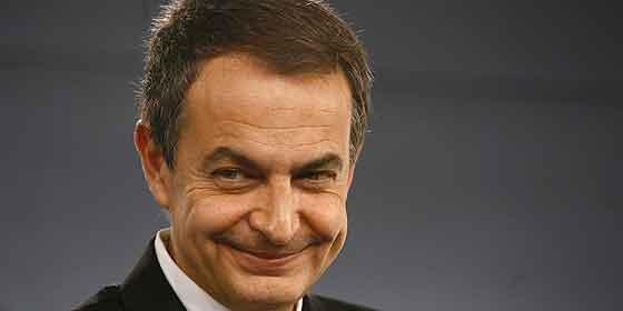 Zapatero se despide 'regalando' medio millón de euros a los Territorios Palestinos