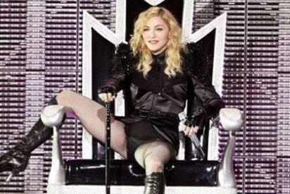 Detenido en Zaragoza el pirata del nuevo trabajo de Madonna