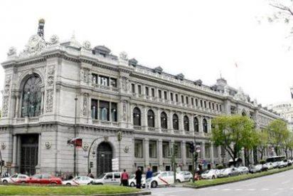 El Banco de España confirma la contracción de la economía