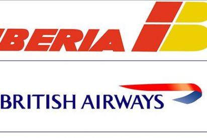 Los pilotos de Iberia convocan paros el 9 y 11 de enero de 2011