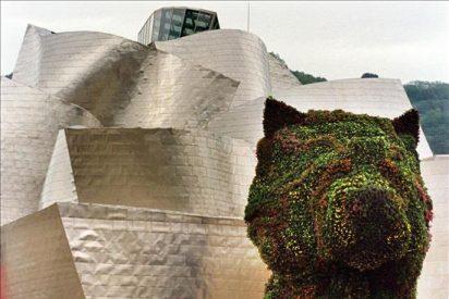 El Museo Guggenheim Bilbao aprueba el presupuesto y la Programación artística para el año 2012