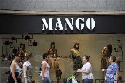 Nueva campaña de cupones a través del móvil de Mango