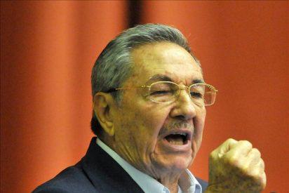"""Raúl Castro dice que Cuba recibirá a Benedicto XVI con """"afecto y respeto"""""""