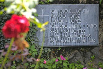 El Gobierno pedirá la extradición de 15 militares salvadoreños por el asesinato de los jesuitas españoles