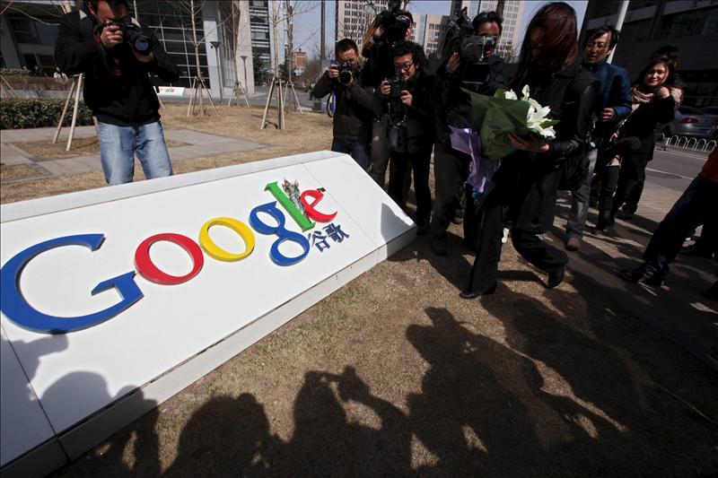 Google cambia el diseño de su página para mejorar la navegación
