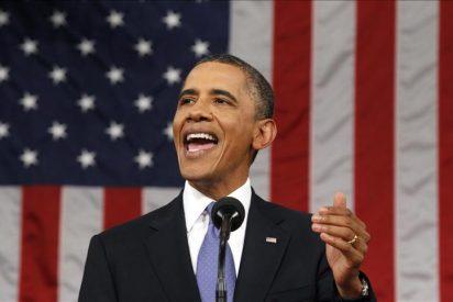 Obama, adicto a bailar en la Wii con sus hijas en Navidad
