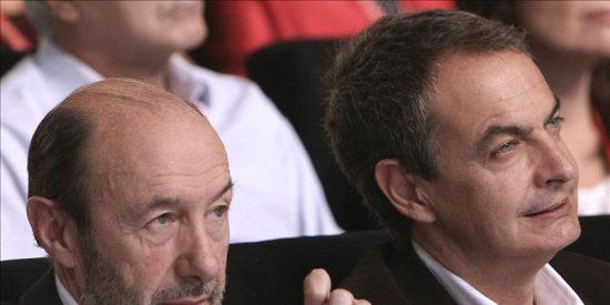 La cuadrilla de los impostores: el PSOE sigue negociando con ETA