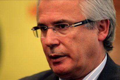 Los peritos destacan que Garzón declaró a Hacienda pagos que no están reflejados