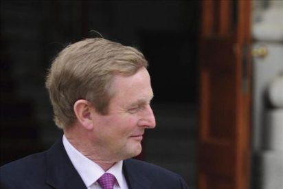 Kenny vaticina tiempos difíciles para las familias irlandesas