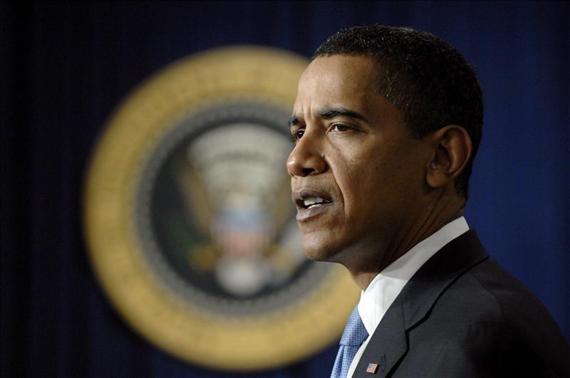 Obama recupera popularidad amparado en la reducción del paro