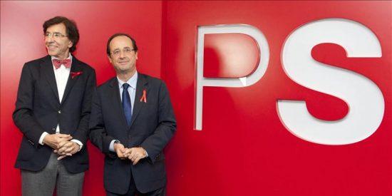 Acuerdo final entre seis partidos para formar Gobierno en Bélgica