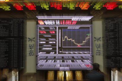 La bolsa española abre prácticamente plana y el IBEX cae el 0,11 por ciento