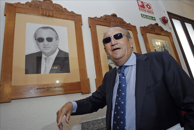 El TS ordena reabrir la causa por delitos fiscales de Carlos Fabra
