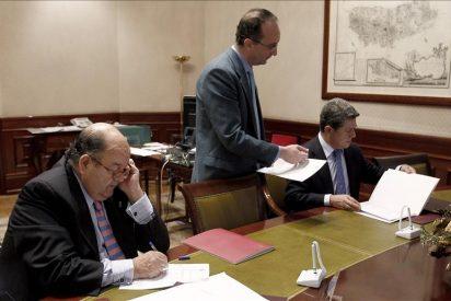 Foro Asturias dispuesto a hablar con UPyD para ayudarle a formar grupo