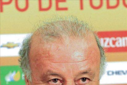 España esquiva el grupo más difícil