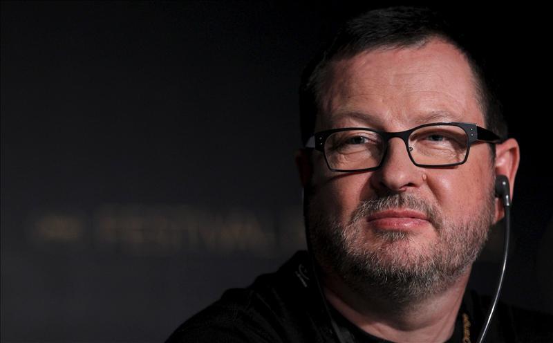 """Melancholia"", del ausente von Trier, se alza como mejor filme europeo 2011"