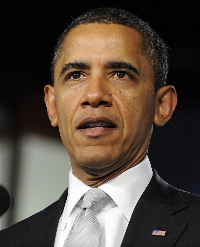 Obama se inspira en Roosevelt para promover su programa económico