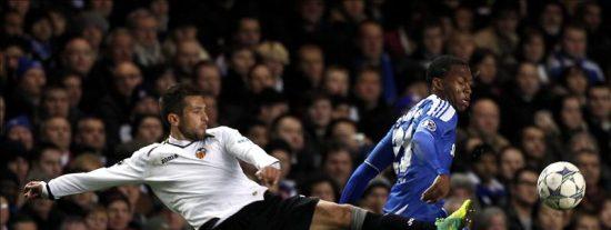 El Valencia será cabeza de serie y evita al City y al United