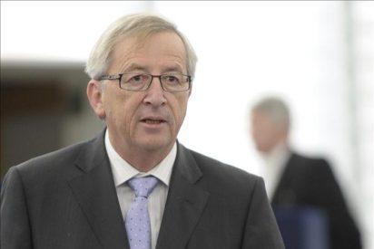 """Juncker consiera que """"los alemanes piensan que son los únicos virtuosos"""""""