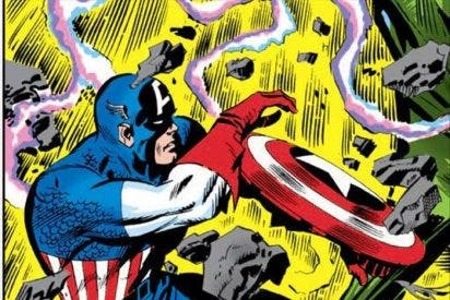 Muere a los 98 años Joe Simon, co-creador del superhéroe Captain America