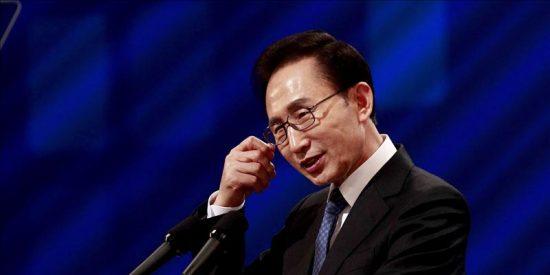 El presidente surcoreano cancela su agenda y decreta emergencia en Gabinete