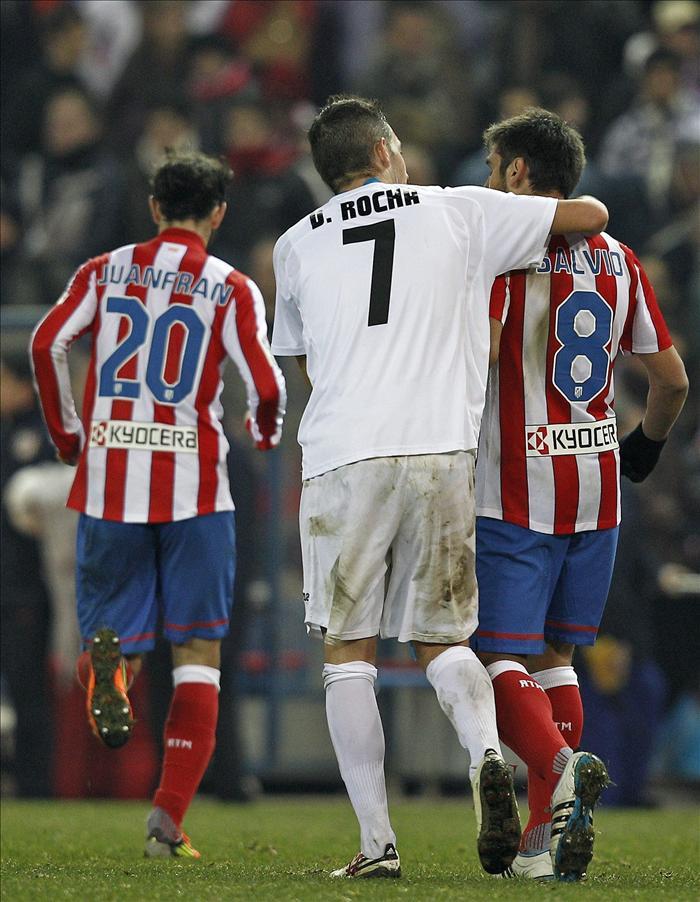 Mirandés y Albacete sonrojan y eliminan a Villarreal y Atlético