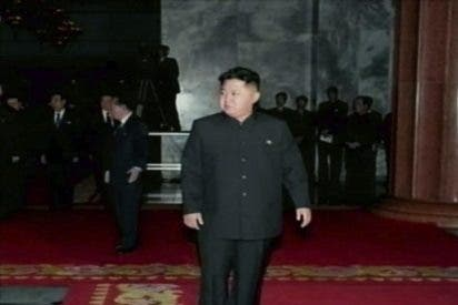 "El régimen norcoreano llama a Kim Jong-un ""comandante supremo"" del ejército"