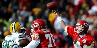 21 Exjugadores demandan a la NFL por efectos de las conmociones cerebrales