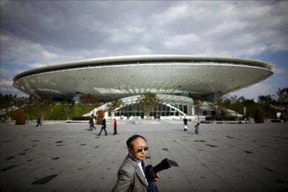 Shanghái aprovecha el legado de la Expo 2010 para hacer cuatro grandes museos