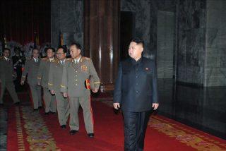Corea del Norte celebra hoy el funeral de Kim Jong-il