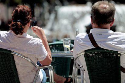Los fumadores y la proliferación de terrazas de bares en las calles, nuevo foco de ruidos