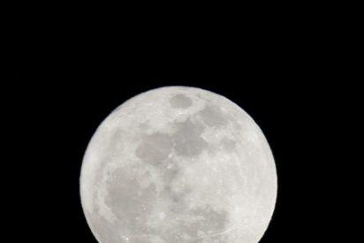 Dos artefactos de exploración se colocarán en una órbita de la Luna en Año Nuevo