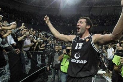 El Bizkaia Bilbao Basket elimina al Caja Laboral de la Euroliga (77-72)