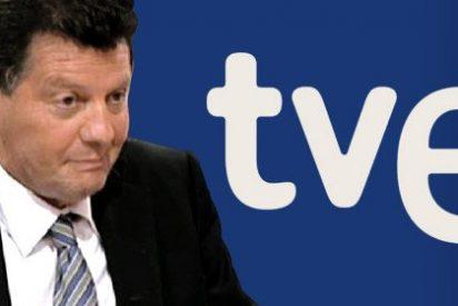 Inocentada PD: Alfonso Rojo, nuevo presidente de RTVE