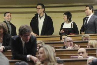 Pifia en el Congreso de los Diputados al contar los votos emitidos