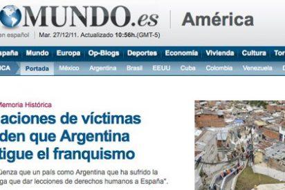 'El Mundo América' cierra su sede en Miami y se traslada a Madrid