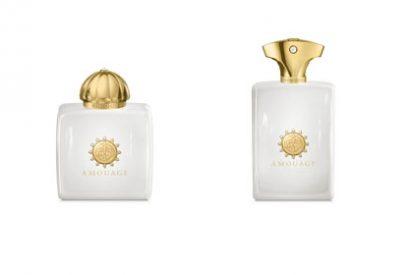 Honour, de Amouage, la fragancia de flores blancas inspirada en la tragedia de Madame Butterfly