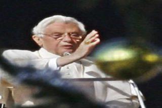 """El Papa pide a la Inmaculada por los que """"carecen de trabajo"""""""
