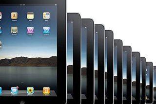Apple podría presentar dos iPad más 'exclusivos' en enero