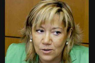 La consejera de Barreda en el incendio de Guadalajara quiebra empresas