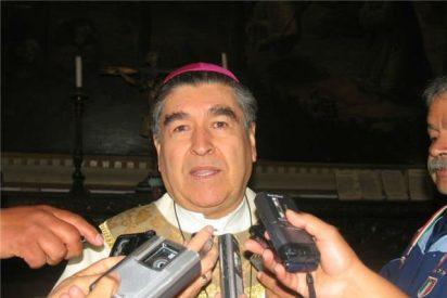 Monseñor Arizmendi pide a los narcos que se arrepientan