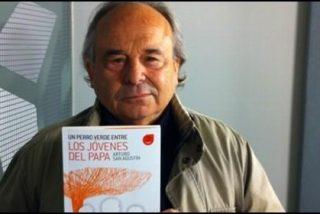 """Arturo San Agustín: """"La Iglesia no sabe comunicar lo que realmente es"""""""