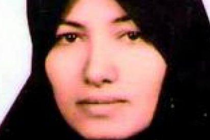 Irán estudia sustituir la lapidación de Ashtiani... por un ahorcamiento
