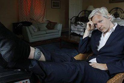 WikiLeaks publica 287 documentos de empresas de vigilancia y espionaje